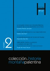 COLECCIÓN HISTORIA DE LA MONTAÑA PALENTINA. Número 2