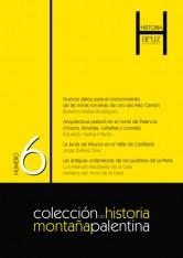 COLECCIÓN HISTORIA DE LA MONTAÑA PALENTINA. Número 06